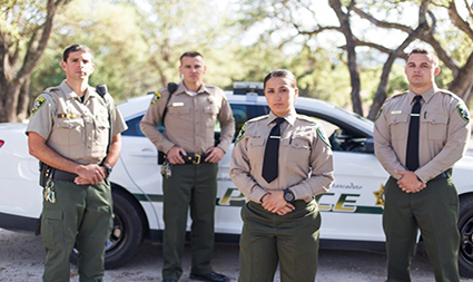 police officer training curriculum Learn about great opportunities for enlisted airmen, officers and health care professionals us air force - officer training school if you join the air force with a college degree already in hand, you'll begin your career with officer training school.